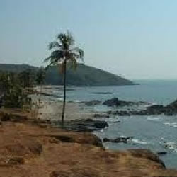 Anjuna Beach Goa Tourist Place