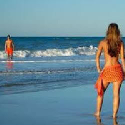 Colva Beach Tourist Attraction in Goa