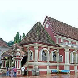 Mangueshi Temple Goa Sightseeing