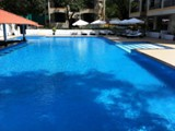 Goa Resort with Swimming Pool
