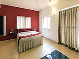Goa Resort Accomodation