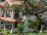 Best Resorts in North Goa