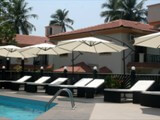 North Goa Resort Pool