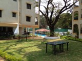 Swimming Pool Resort Goa