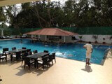 Royale Assagao Resort with Swimming Pool