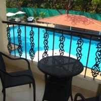 Resort Executive Suites 2 Bedroom Goa
