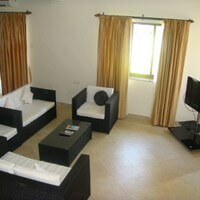 3 Bedroom at Goa Resort