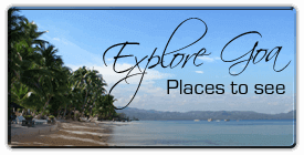 Explore Places in Goa